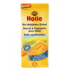 Biscuits à l'épeautre pour bébé, Holle, 150g