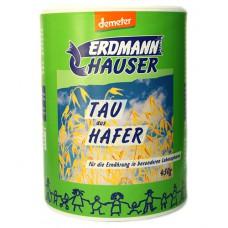 Bouillie d'avoine demeter / Tau aus Hafer, Erdmann Hauser, 450g