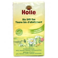 Tisane d'allaitement, Holle, 20 sachets