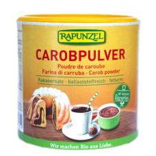 Poudre de caroube / Carobpulver, Rapunzel, 250g