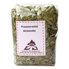 Tisane Alchémille / Frauenmantel-Tee, E. Grünenfelder, Vaulion, 30g