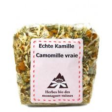 Camomille vraie / Echte Kamille, E. Grünenfelder, Vaulion, 15g