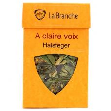 "Tisane ""A claire voix"", La Branche, 30g"