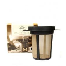Filtre à thé permanent petit pour tasse (M)