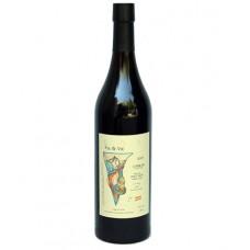 """Vin """"Feu de vie"""",  sélection pinot noir vieilles vignes, 75cl"""