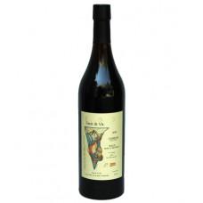 """Vin """"Fruit de Vie"""", rouge riche et très fruité, 75cl"""