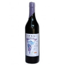 Vin Le Solitaire Pinot Noir fût de chêne demeter 75cl