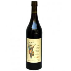 """Vin """"Sang de Vie"""", sélection pinot fût de chêne, 75cl"""
