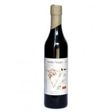 Vin Vieilles Vignes,  Pinot Noir  vigne de 45 ans  75cl