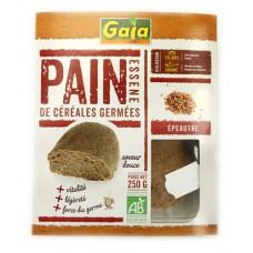 Pain essene d'épeautre germé, Gaia, 250g
