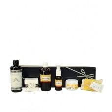 Carton cadeau de produits Suisses, soin et bien-être