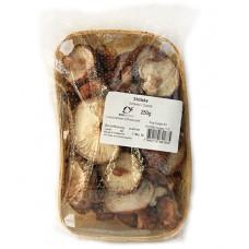 Shiitake champignons frais  250g