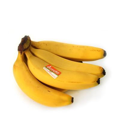 Bananes  / Bananen Demeter 1kg