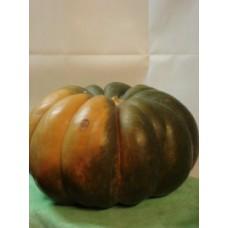 Courge musquée de Provence 3kg