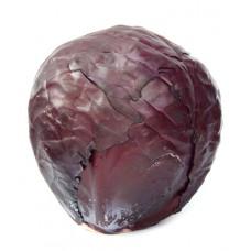 Choux rouges suisses  1kg