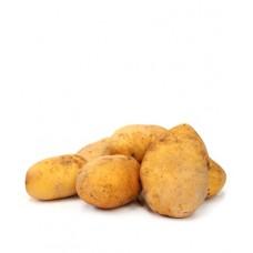 Pommes de terre chair ferme lavées 3kg (ex.Charlotte)