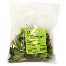 Salade rêve de... (selon la saison), sachet de 100g
