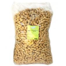 Cacahuètes grillées / Erdnüssll geröstet, Eichberg Bio, 5kg