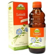 Huile de lin vierge Oxyguard / Leinöl nativ, Rapunzel, 250 ml