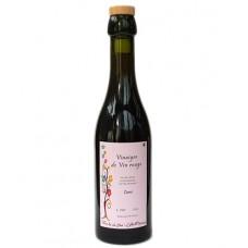 Vinaigre de vin rouge, corsé, du Pays Romand, 35cl