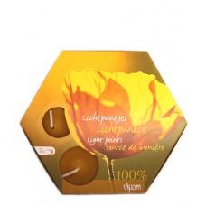 Bougies à réchaud, Dipam, 7 pièces