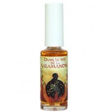 Parfum Alkemys Dans le nid de la Salamandre Joëlle Chautems 30ml