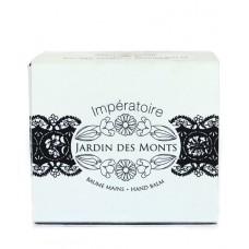 """Baume mains """"Impératoire"""", Jardin des Monts, 30ml"""