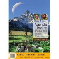 Agenda pratique Biodynamie et Permaculture 2020