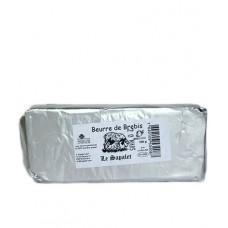 Beurre de brebis, Le Sapalet, 100g