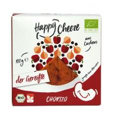 """Substitut de fromage """"Chorizo"""", Happy Cheeze, 100g"""