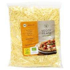 """Veggi Filata savoureux râpé, """"fromage"""" vegan, 200g"""