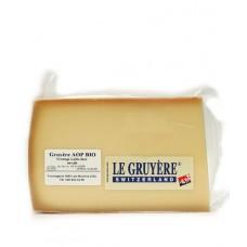 """Fromage """"Gruyère"""" AOP mi-salé, Les Moulins, 500g"""
