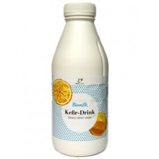 Kéfir au citron drink, Biomilk, 500ml