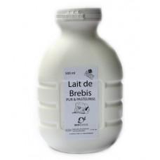 Lait de brebis, Le Sapalet, 50cl