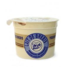 "Yogourt brebis ""Caramel"", Le Sapalet, 140g"