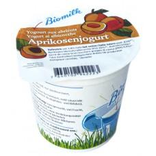Yogourt aux abricot demeter, Biomilk, 150g