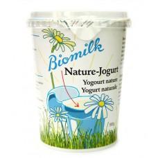 Yogourt nature demeter, Biomilk, 500g