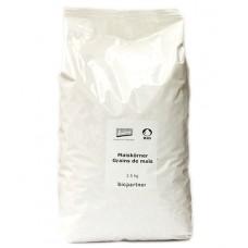Maïs en grains, demeter / Maiskörner, Biopartner, 2,5kg