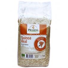 Quinoa blanche Real, Primeal, 1kg
