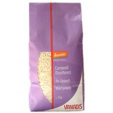 Riz Carnaroli demeter, Vanadis, 1kg