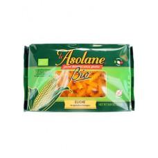 Spirales à la farine de maïs sans gluten, Le Asolane, 250g