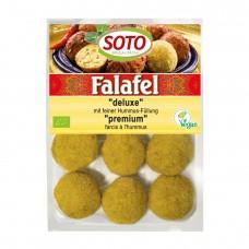 Falafels Deluxe farcis à l'houmous / Falafel deluxe mit Hummus-Füllung, Soto, 220g