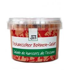 Salade de haricots de Toscane, vegan,  Jooti, 275g