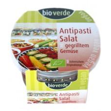 Salade et antipasti - Antipasti legumes grilles ...