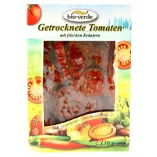 Tomates séchées aux herbes / Getrocknete Tomaten, Bio-Verde, 130g