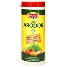 "Condiment en poudre ""Arodor"" vegan et sans gluten, Morga, 80g"