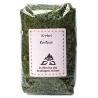 Cerfeuil / Kerbel, E. Grünenfelder, Vaulion, 20g