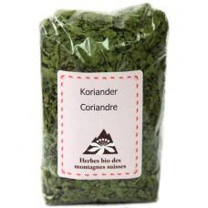 Coriandre / Koriander, E. Grünenfelder, Vaulion, 18g