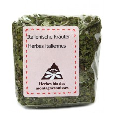 Herbes italiennes / Italienische Kräuter, E. Grünenfelder, Vaulion, 20g