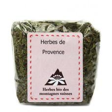 Herbes de Provence  / Provencekräuter, E. Grünenfelder, Vaulion, 18g